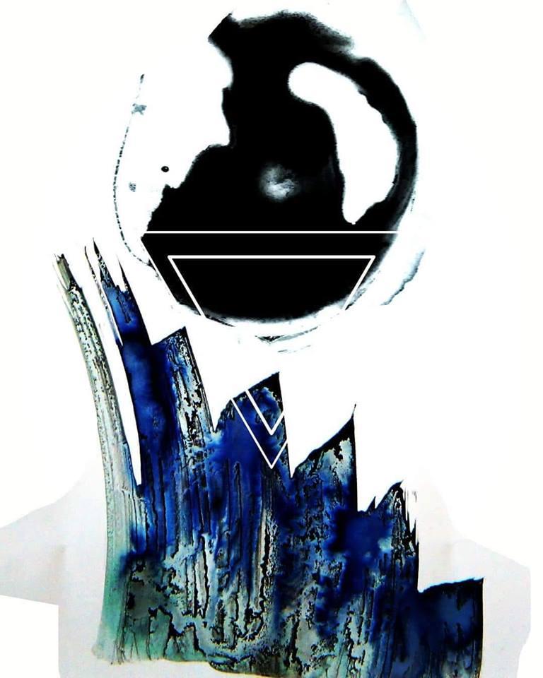 新井文月の現代アートartwork